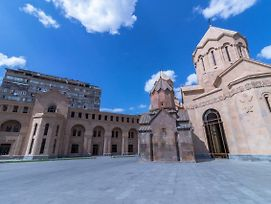 Get The Best Of Yerevan photos Exterior