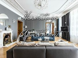 Hermitage Apartment 180M2 photos Exterior