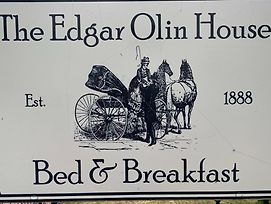 The Edgar Olin House Bed And Breakfast (Adults Only) photos Exterior