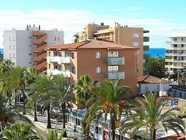 Apartment Terecel Salou.15 photos Exterior