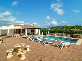 Holiday Home Las Laderas photos Exterior