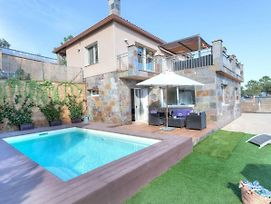 Holiday Home Atenea photos Exterior