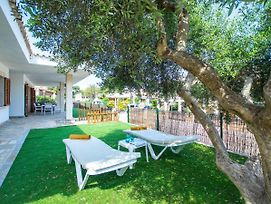 Holiday Home Villa Playas De Muro photos Exterior