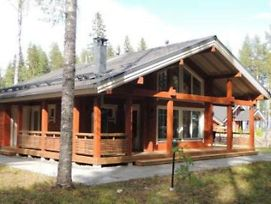 Holiday Home Villa Utu photos Exterior