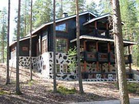 Holiday Home Kolilainen photos Exterior