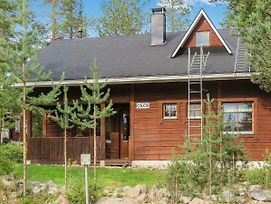 Holiday Home Isorakka photos Exterior