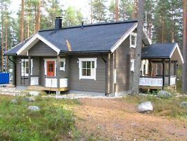 Holiday Home Tuomontupa photos Exterior