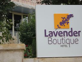 Lavender Boutique Hotel photos Exterior