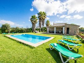 Holiday Home Can Mateu photos Exterior