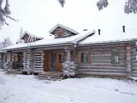 Holiday Home Alte Ruka Bertta photos Exterior