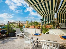 Locazione Turistica Opera Luxury Terrace Apartment photos Exterior
