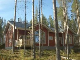 Holiday Home Otsopirtti Otso photos Exterior