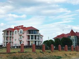 Отель Ингул / Hotel Ingul photos Exterior