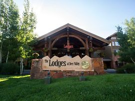 Lodges At Deer Valley photos Exterior
