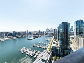 Pars Apartments - Collins Wharf Waterfront, Docklands photos Exterior