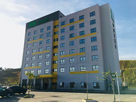 Ibis Styles Pouso Alegre (Adults Only) photos Exterior