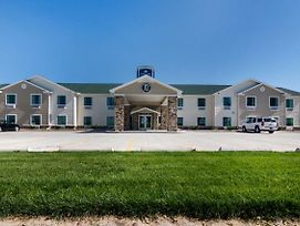 Cobblestone Inn & Suites - Lakin photos Exterior