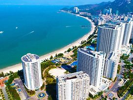 Huizhou Sea Park Holiday Hotel photos Exterior