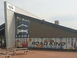 Roadking Rooms Holyhead photos Exterior