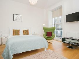 Modern And Bright 1 Bed Apartment In Marylebone photos Exterior