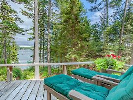 Chic Boothbay Harbor Studio Cabin photos Exterior