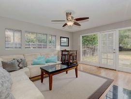 Cozy 2Bd House, Minutes From Fb And Stanford Univ! Home photos Exterior
