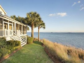 The Cottages On Charleston Harbor photos Exterior