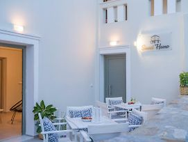 Sweet Home Naxos photos Exterior