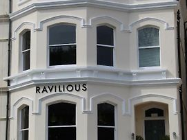 Ravilious photos Exterior