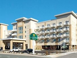 La Quinta Inn & Suites By Wyndham Ocean City photos Exterior
