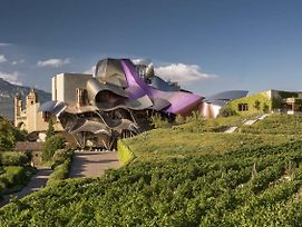 Hotel Marques De Riscal, A Luxury Collection Hotel, Elciego photos Exterior