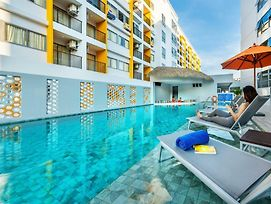 Beehive Boutique Hotel Phuket photos Exterior
