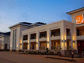 Visiting Spectucular Nairobi Eka Hotel And Its Amenities Is A Great Choice photos Exterior