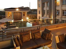 Eka Hotel Offers Priceless Experience Wail Visiting Nairobi photos Exterior