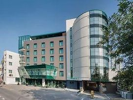 Doubletree By Hilton Cluj City Plaza photos Exterior