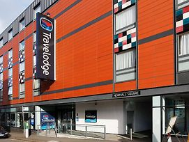 Travelodge Birmingham Central Newhall Street photos Exterior