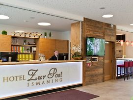 Hotel Zur Post photos Interior
