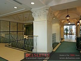 Delsuites Forest View photos Interior