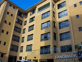 Stay At The Landmark Suites And Relax By The Pool And Enjoy The Amenities photos Exterior
