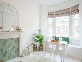 Stunning Bright Flat In Heart Of Merchant City photos Exterior