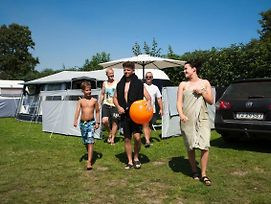 Emmerbolle Strand Camping photos Exterior