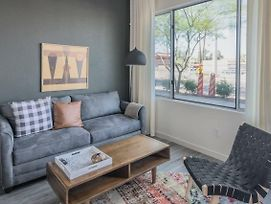 Luxury Studio Apt In Tempe #1027 By Wanderjaunt photos Exterior
