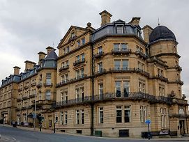 The Midland Hotel, Sure Hotel Collection By Best Western photos Exterior