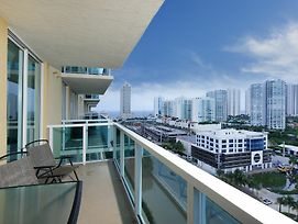 Luxury Apartments At Intracoastal photos Exterior