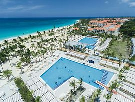 Riu Republica (Adults Only) photos Exterior