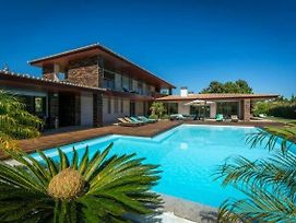 Quinta Do Lago Villa Sleeps 10 Pool Air Con T480284 photos Exterior
