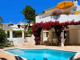 Quinta Do Lago Villa Sleeps 8 Pool Air Con T479873 photos Exterior