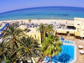 Sousse City & Beach Hotel photos Exterior