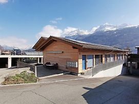 Studio Rothorn 6 photos Exterior