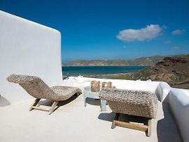 Beautiful Villa At Panormos Mykonos photos Exterior